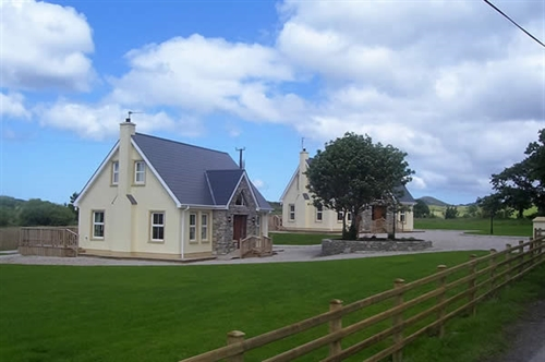 Enjoyable Donegal Self Catering Cottages Milford Donegal Download Free Architecture Designs Ferenbritishbridgeorg