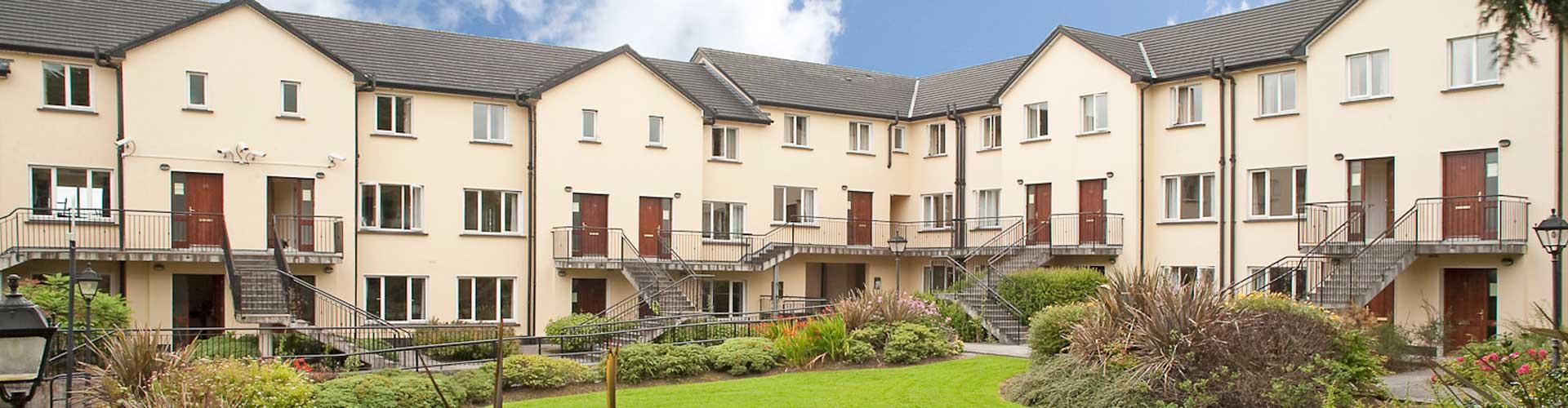 Menlo Park Apartments Galway City Family Breaks Galway Self