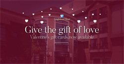 Valentine Card Gift ideas from Belfast Loughshore