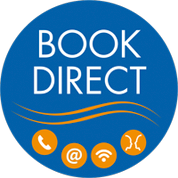 Book Direct For Best Rates On This Website
