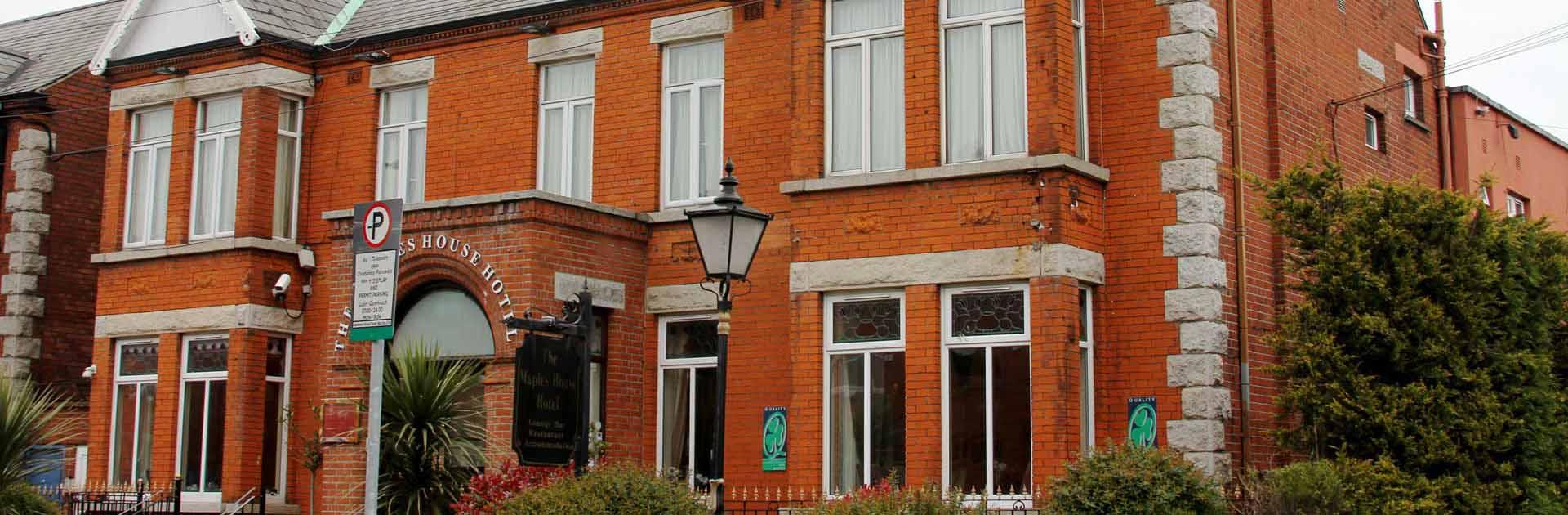 Official Website Glasnevin Dublin 9 Hotel, Cheap Weddings
