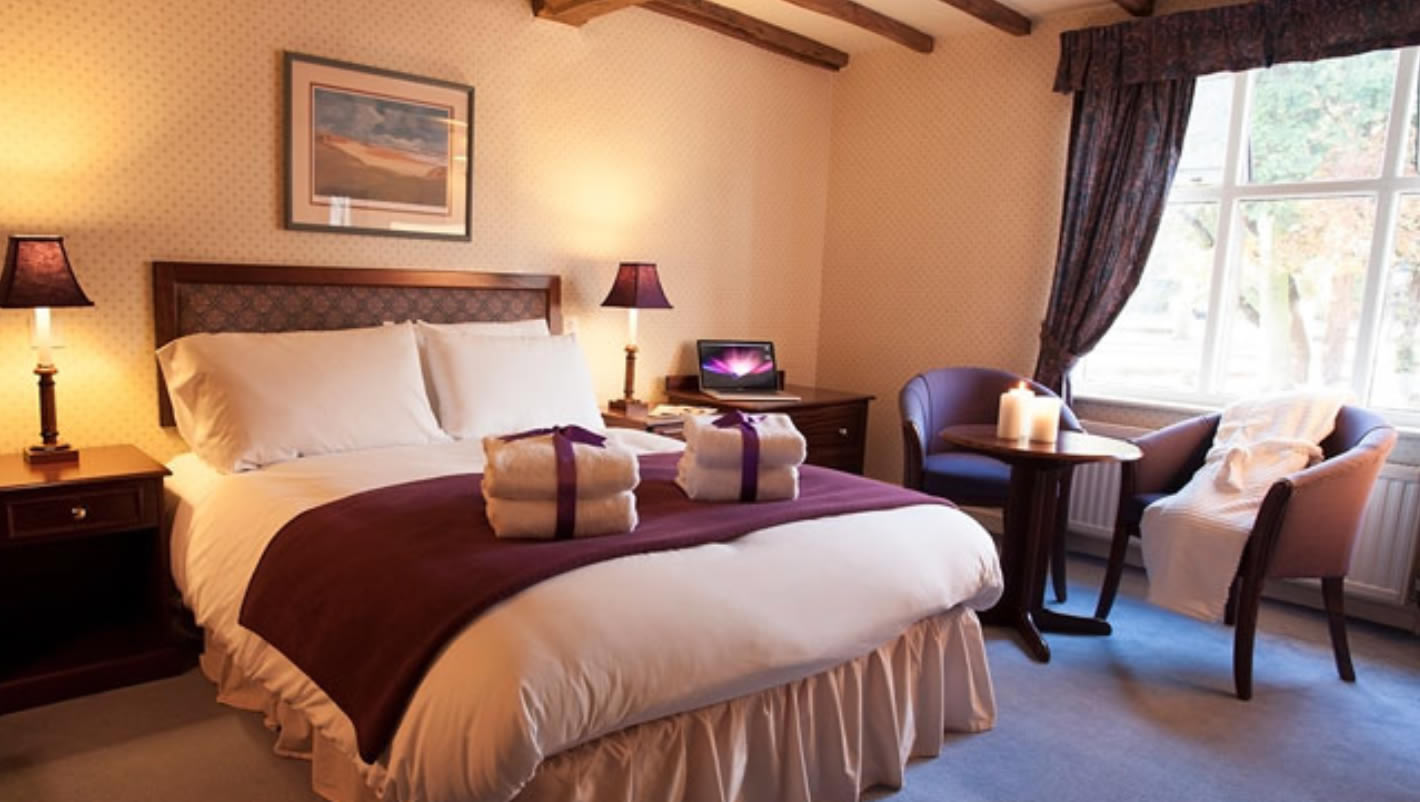 Period Double Room
