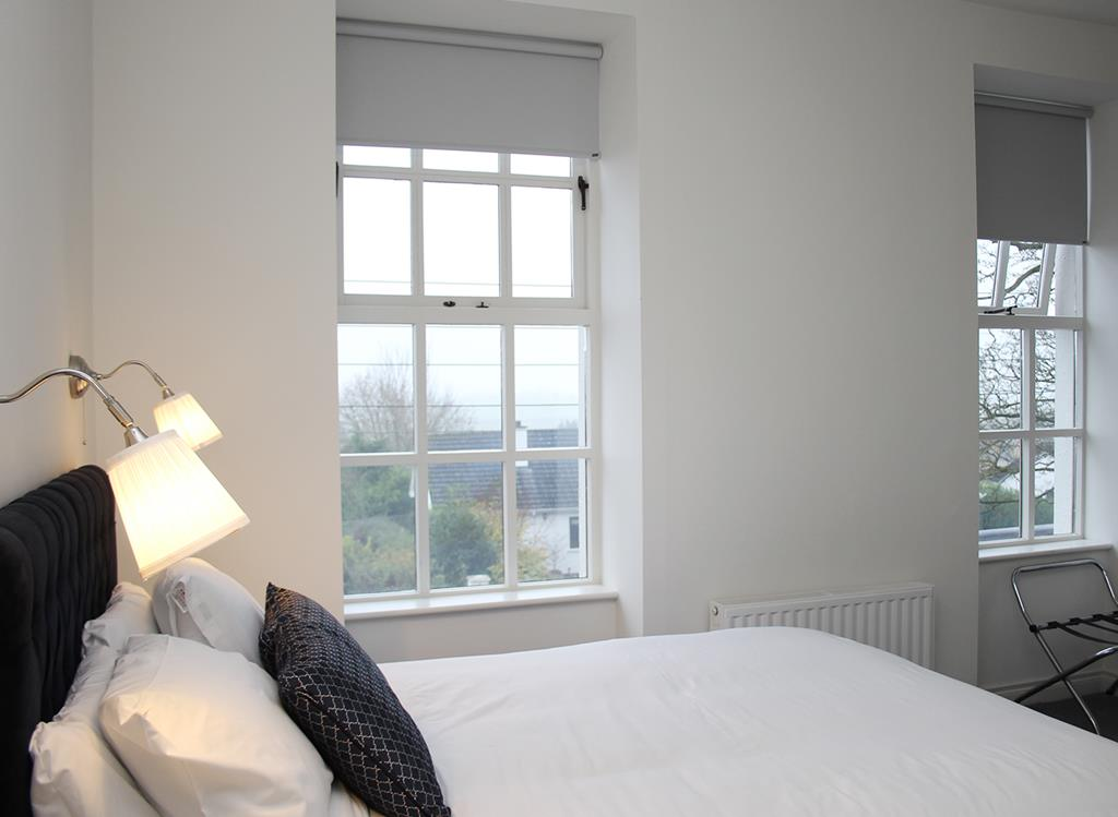 Double Room At Kildare House Hotel