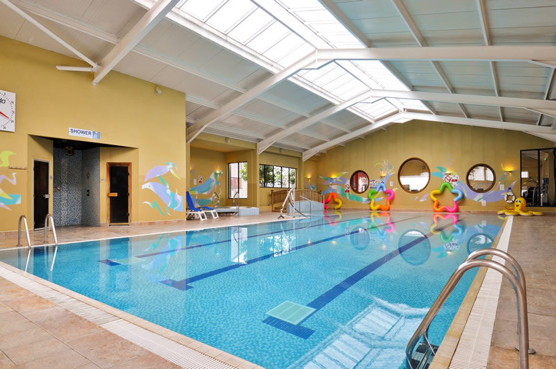 Longford Arms Hotel And Spa
