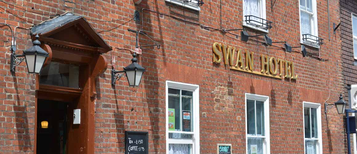 Cheap Hotels In Hythe Kent