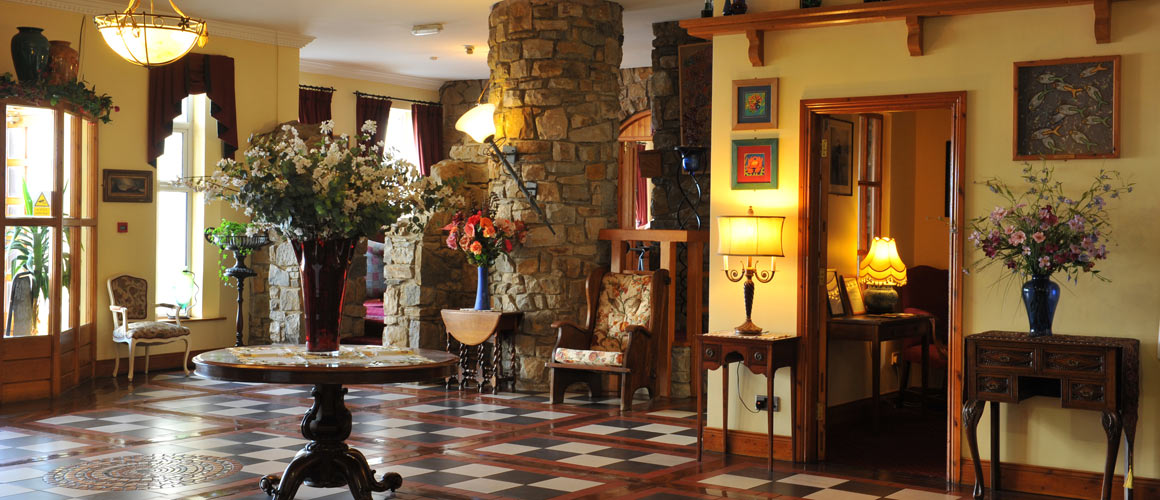 Fitzgeralds Hotel Official Website Accommodation In Bundoran County Donegal