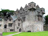 Donegal Castle Donegal Town Ireland