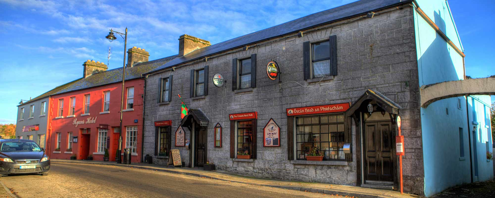 Bed And Breakfast Cong Ireland