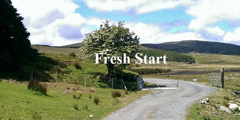 Fresh Start - One Day Retreat