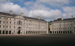 National Museum - Collins Barracks