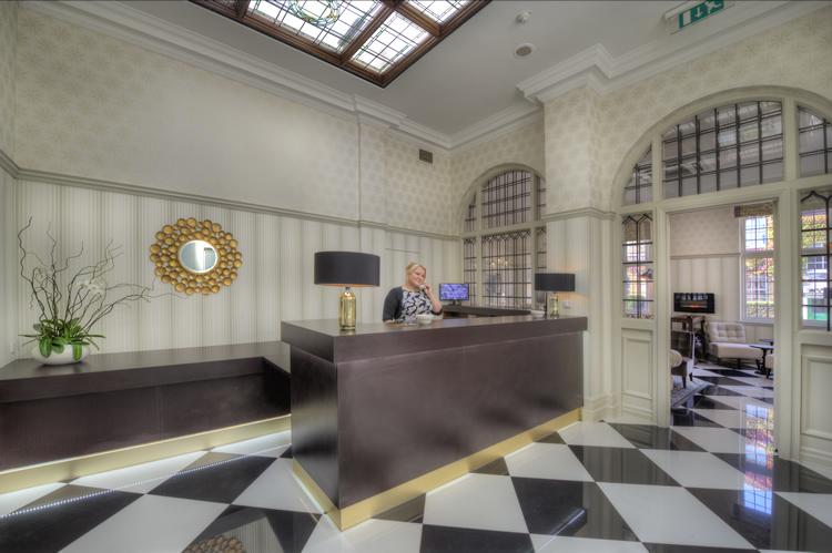 Hotels In Hertfordshire St Albans Hotel Accommodation