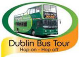 Dublin Bus Tours Tickets On Sale