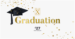 Celebrate your Graduation in the Heart Of The City