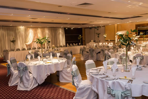 Ashbourne Function Room