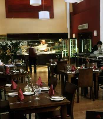 Ashbourne Restaurant and Dining
