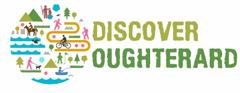 Discover Oughterard Logo