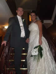 Ballybofey weddings
