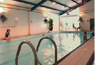 Kees Hotel swimming pool